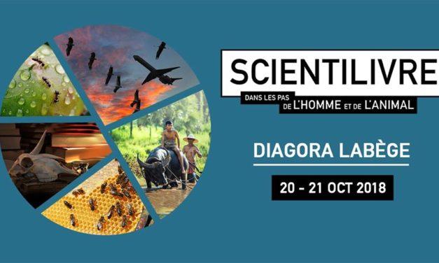 Festival Scientilivre