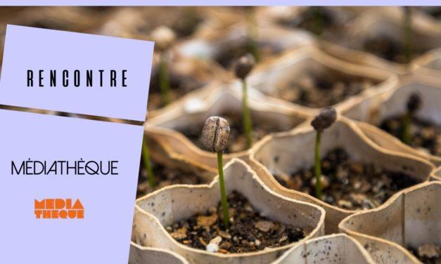 Soirée autour de la permaculture