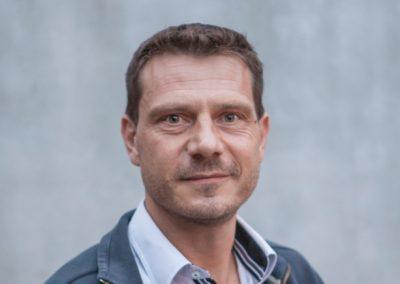 Yannick CHATELET