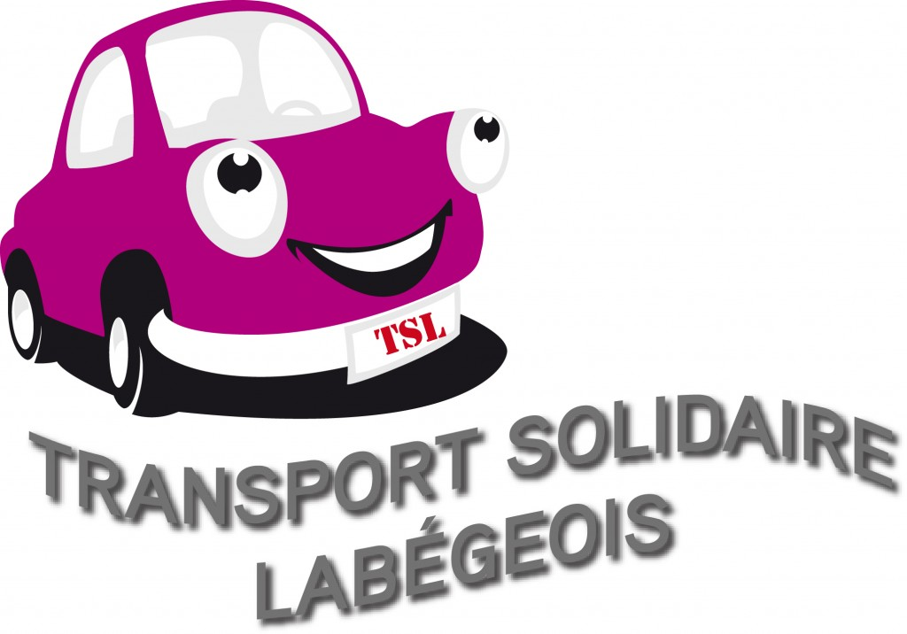 bon logo TSL
