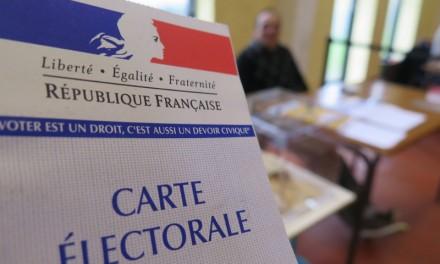 Les 23 avril et 7 mai : élections présidentielles