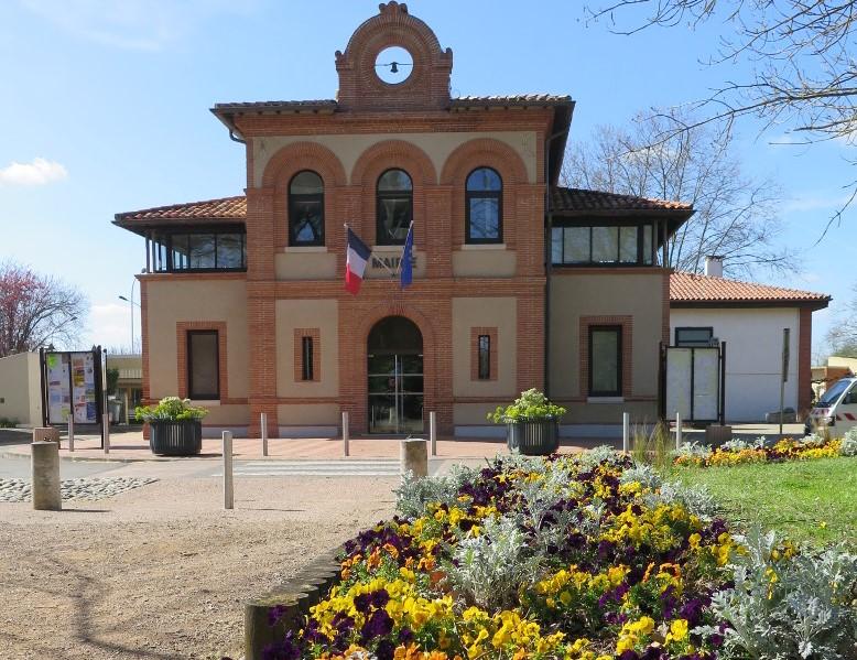 Fermeture de la Mairie les jours fériés du mois de mai
