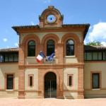 Mairie de Labège
