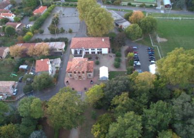 ©2015 Aerial Drone System Mairie Labege