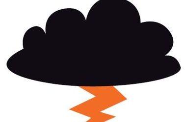 Vigilance orange aux orages lundi 16 juillet