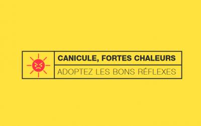 Plan Canicule 2016