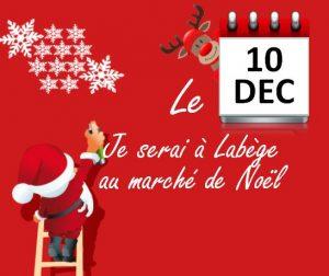 Le 10 décembre : vous reprendrez bien un peu de féerie !