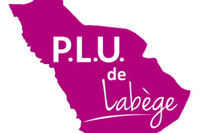 Modification simplifiée N°1 du PLU (Plan Local d'Urbanisme)