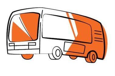 Déviation ligne de bus scolaire S4181 du 18 janvier au 3 février