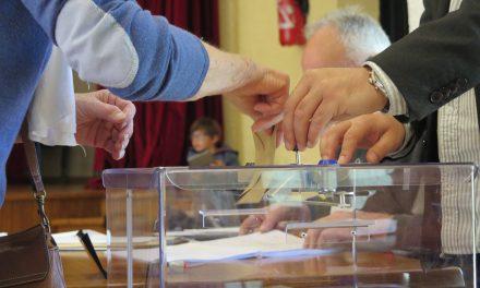 Résultats du 1er tour des élections présidentielles