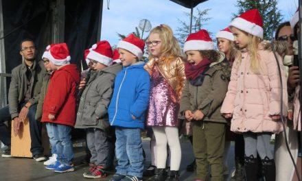 Noël avant Noël à Labège