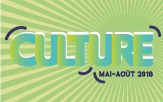 NOUVEAU : Guide culturel