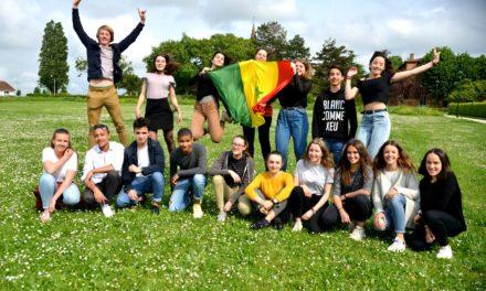 chantier jeunes Maka-Toubé en 2019 : une page Facebook