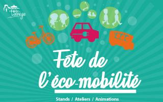 Fête de l'éco-mobilité