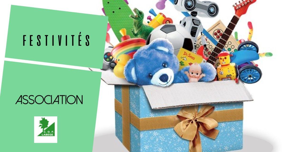 Bourse aux jouets et livres
