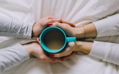 Une « pause-café » pour les aidants