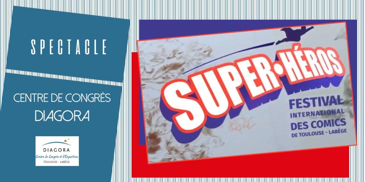 Festival Super-Héros