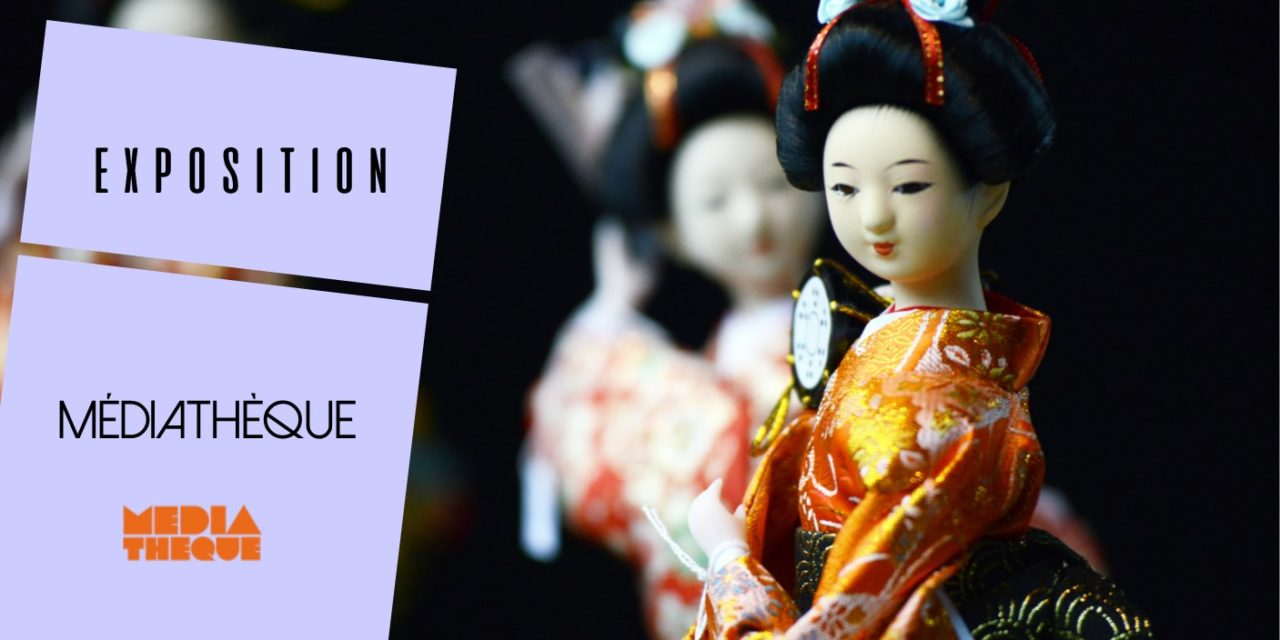 Couleurs de kimono