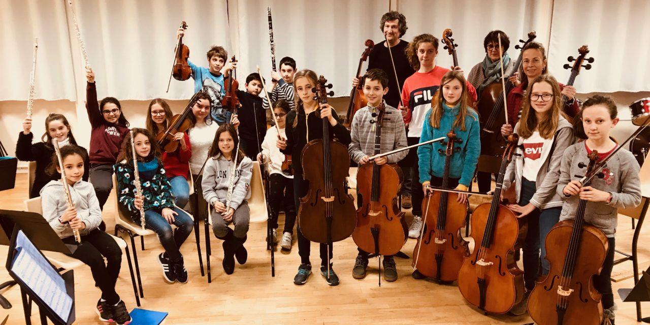 Ecole de musique : ouverture des pré-inscriptions, journée portes ouvertes…