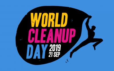 World CleanUp Day 2019 à Labège : pourquoi pas vous ?