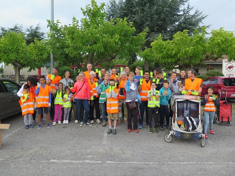 World Clean Up Day : nouvelle action prévue à Labège