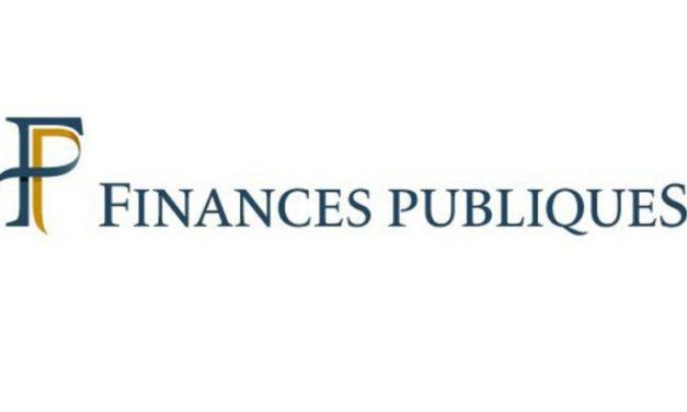 Finances publiques : gagnez du temps, prenez rendez-vous !