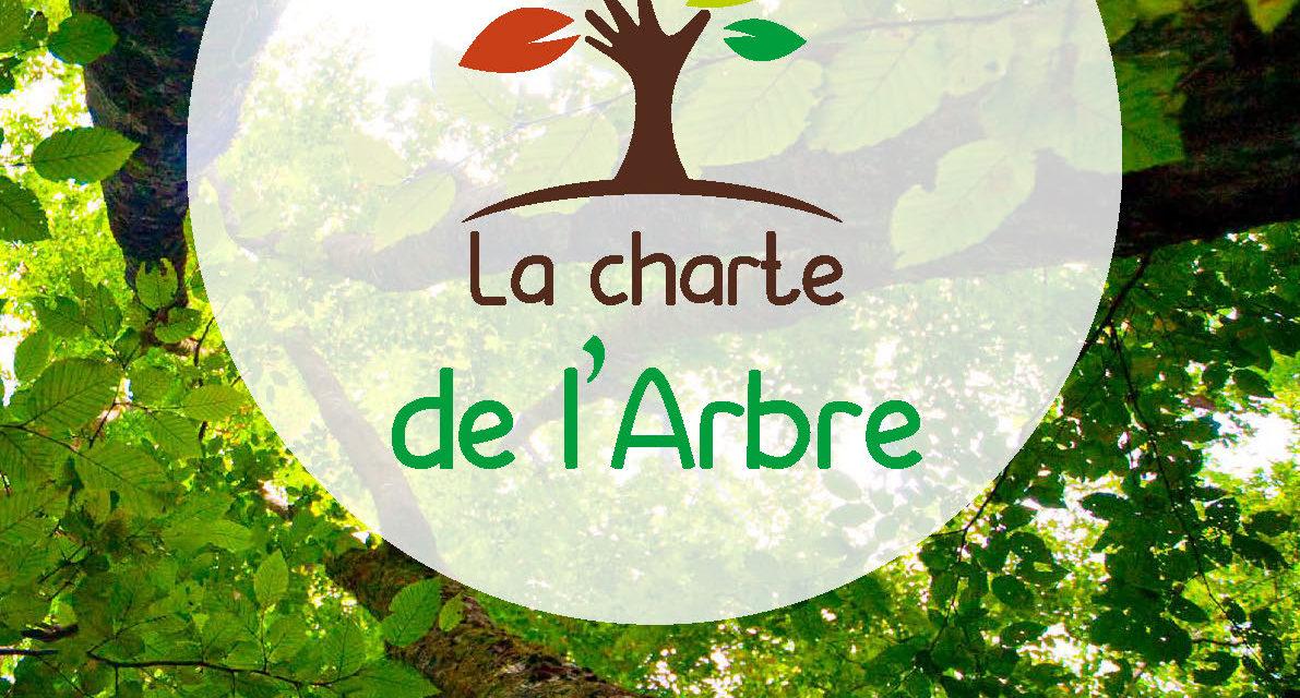 Charte de l'Arbre : Labège engagée