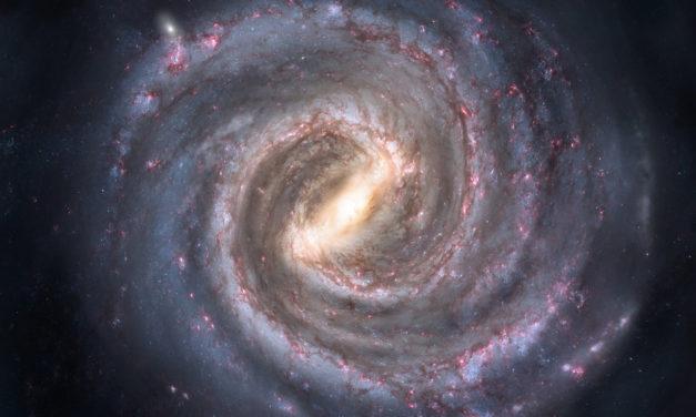 Stage «Astronomie, la tête dans les étoiles»