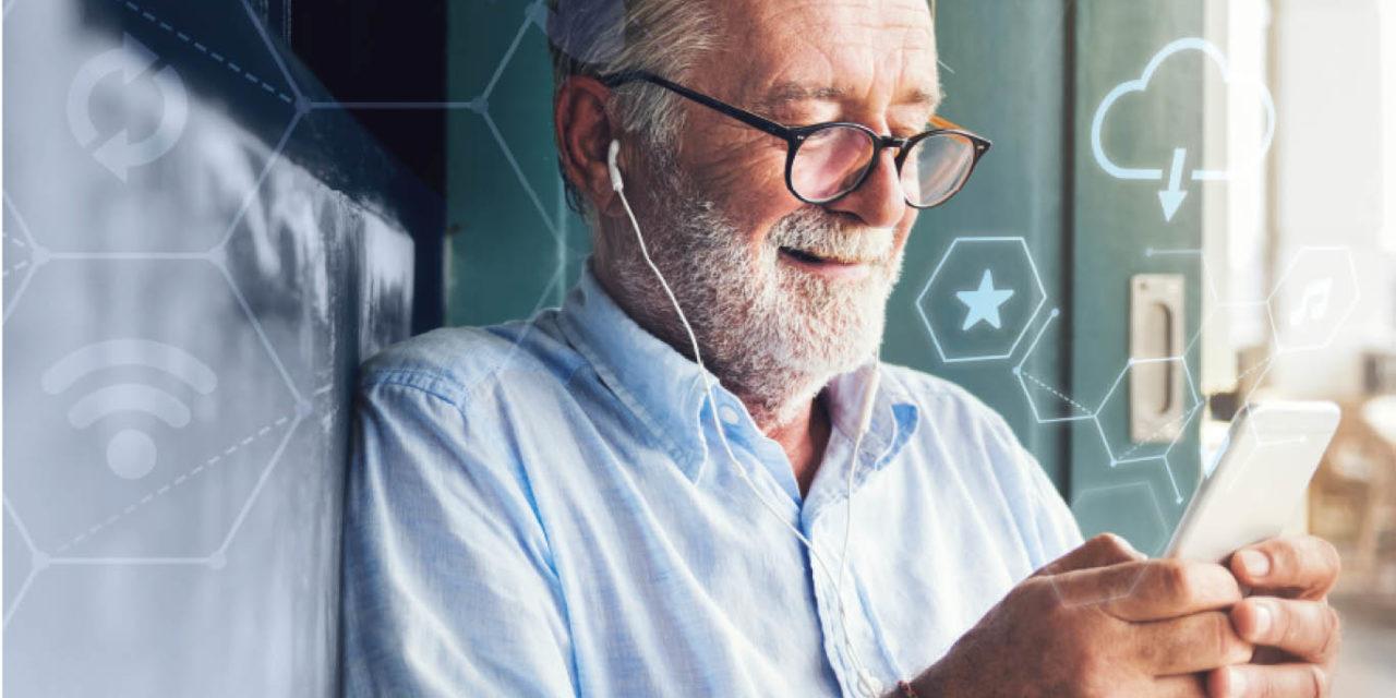 «Osons le numérique» : atelier pour les seniors sur les usages du numérique