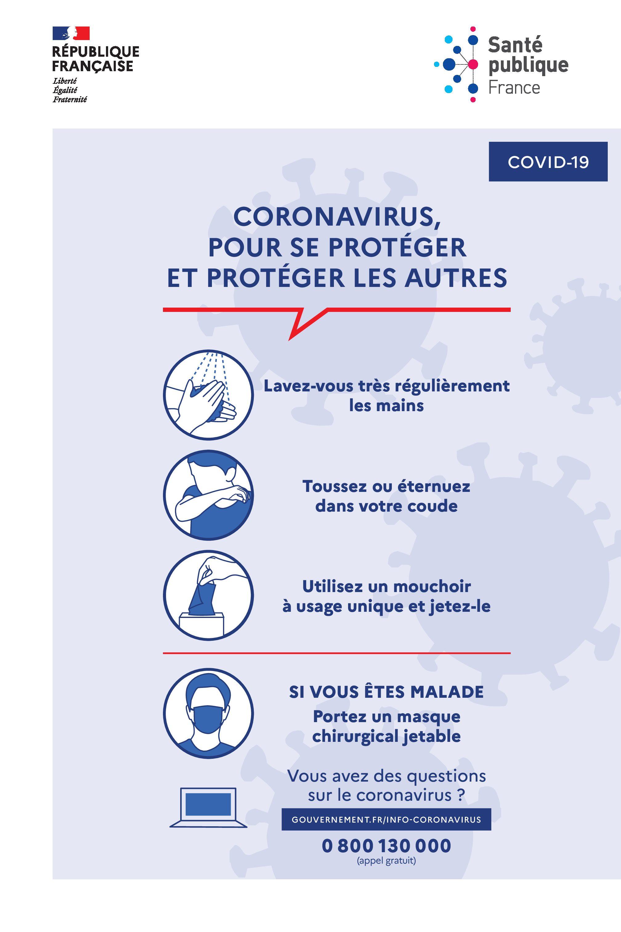 Coronavirus et élections municipales