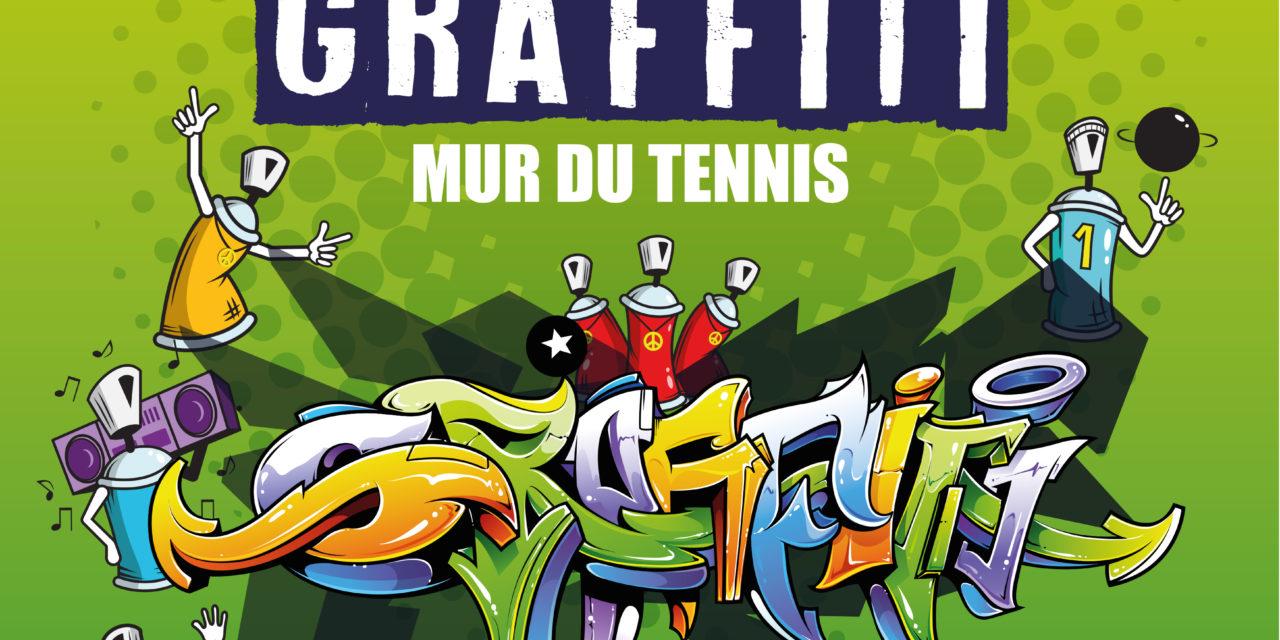 Report du Projet Graffiti