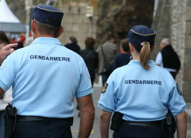 CORONAVIRUS : Comment prendre contact avec la Gendarmerie