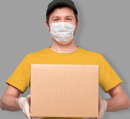 Lancement d'une plateforme de commande de masques pour les TPE et PME < 50 salariés
