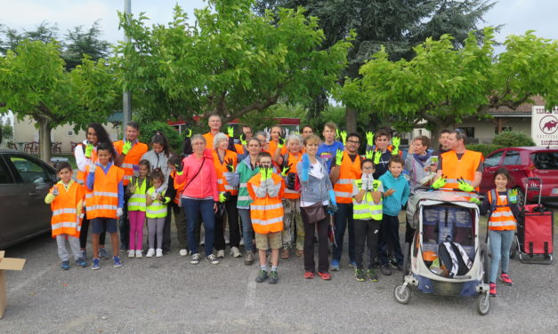 World Clean Up Day 2020 : Rejoignez le mouvement !