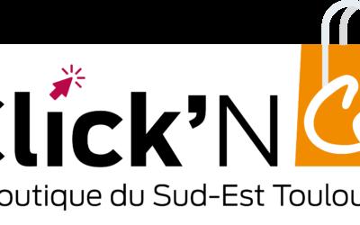 Click'nCo « la boutique du Sud-Est toulousain »