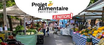 Questionnaire : projet alimentaire territorial