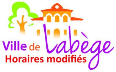 Couvre-feu : adaptation horaires des services