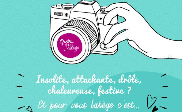 «Mon Labège 2019» : votre concours photo