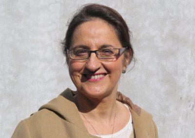 Anne FAURES