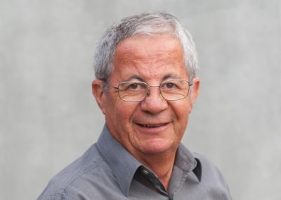 Gabriel BOUISSOU