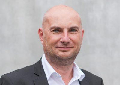 Laurent CHERUBIN
