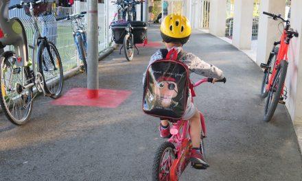 Opération « AYAV » (Allons-Y-A-Vélo)!