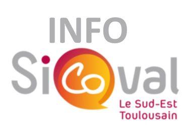 Connaissez-vous le service emploi du Sicoval?