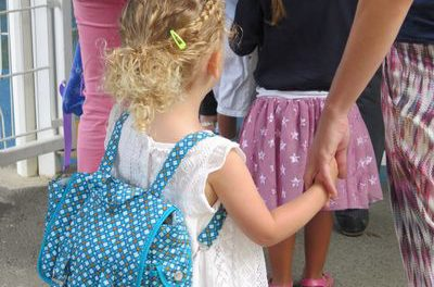 La rentrée pour 295 élèves des écoles maternelle et élémentaire