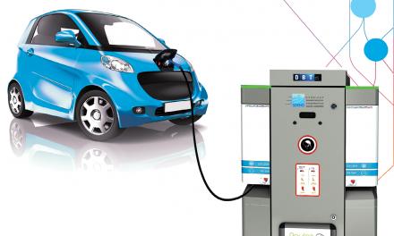 100 bornes de recharge pour véhicules électriques en Haute-Garonne d'ici 2018