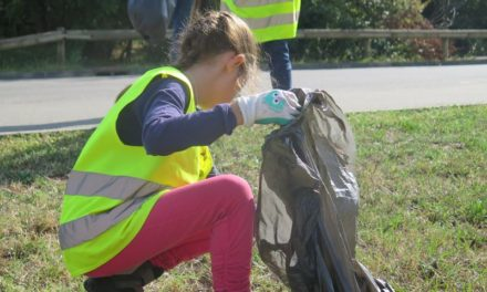 World Clean Up Day : bravo à tous !