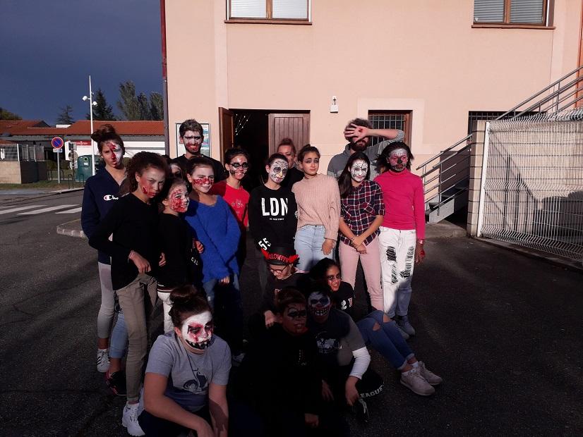 Espace Jeunes de Labège