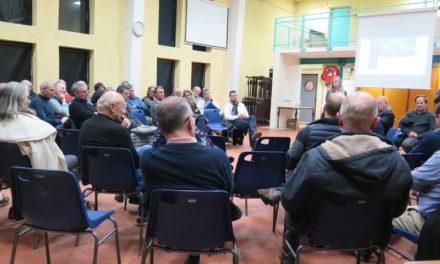 Grand débat : la synthèse de la réunion à Labège
