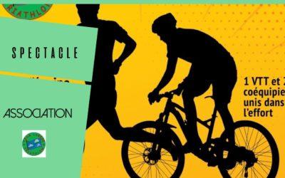 Bike & Run de Labège