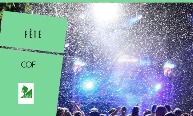 Soirée DJ « Snow Lab »